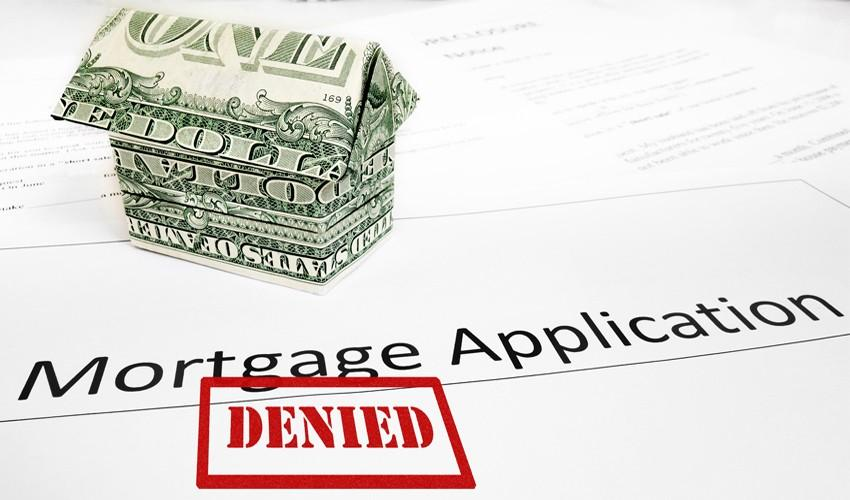 What to Do When You Can't Get a Mortgage