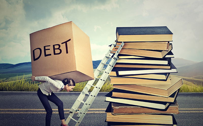 What is Debt Consolidation and How Does It Work?