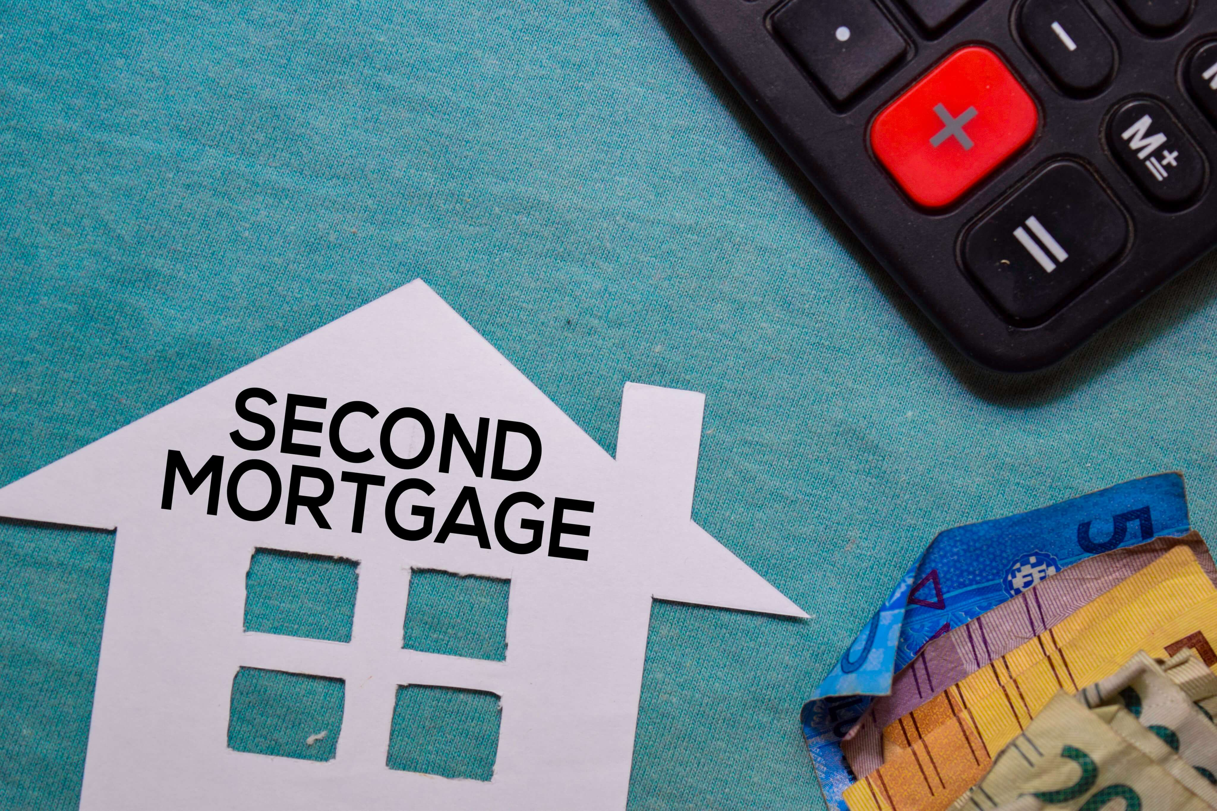 How a Second Mortgage Can Help You