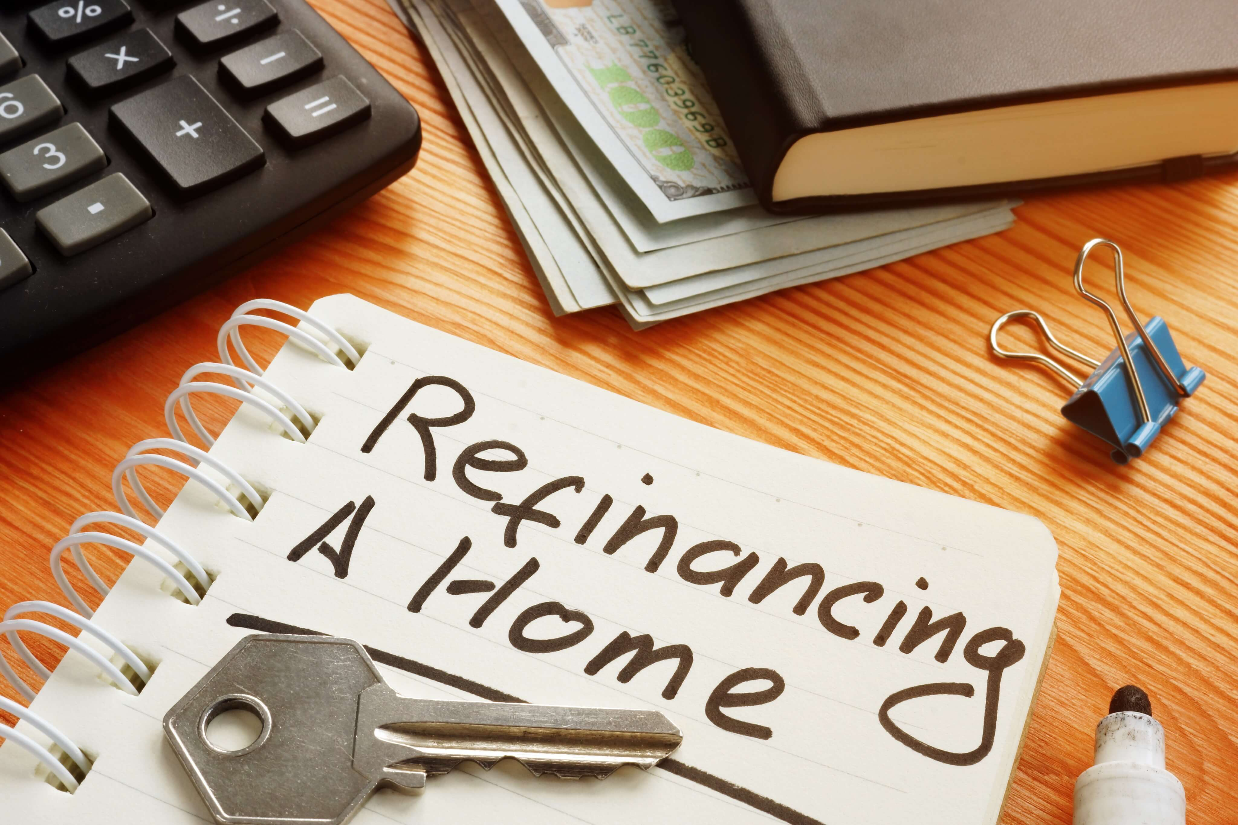 What Do You Need to Know Before Mortgage Refinancing?