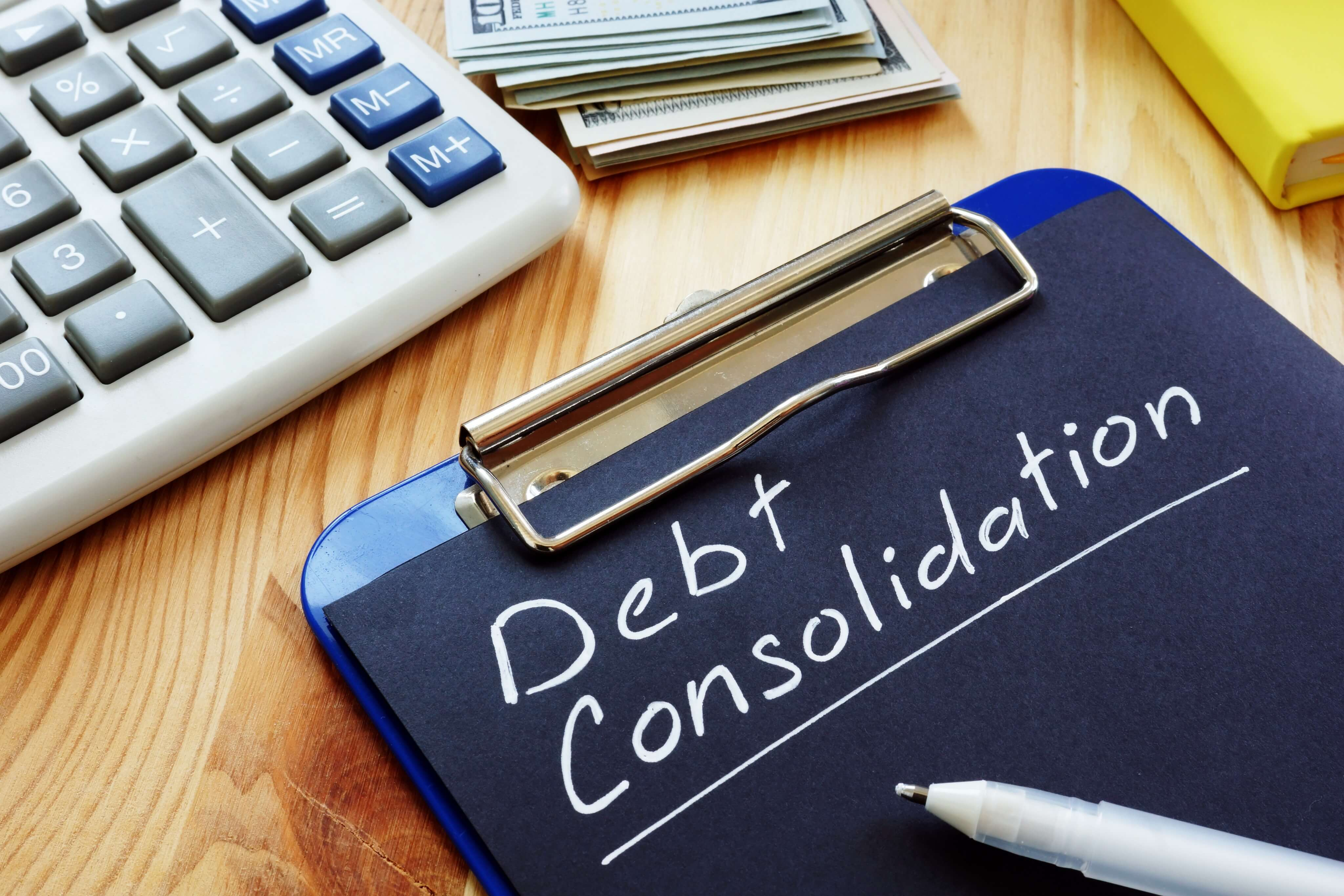 The Pros and Cons of Getting a Debt Consolidation Loan