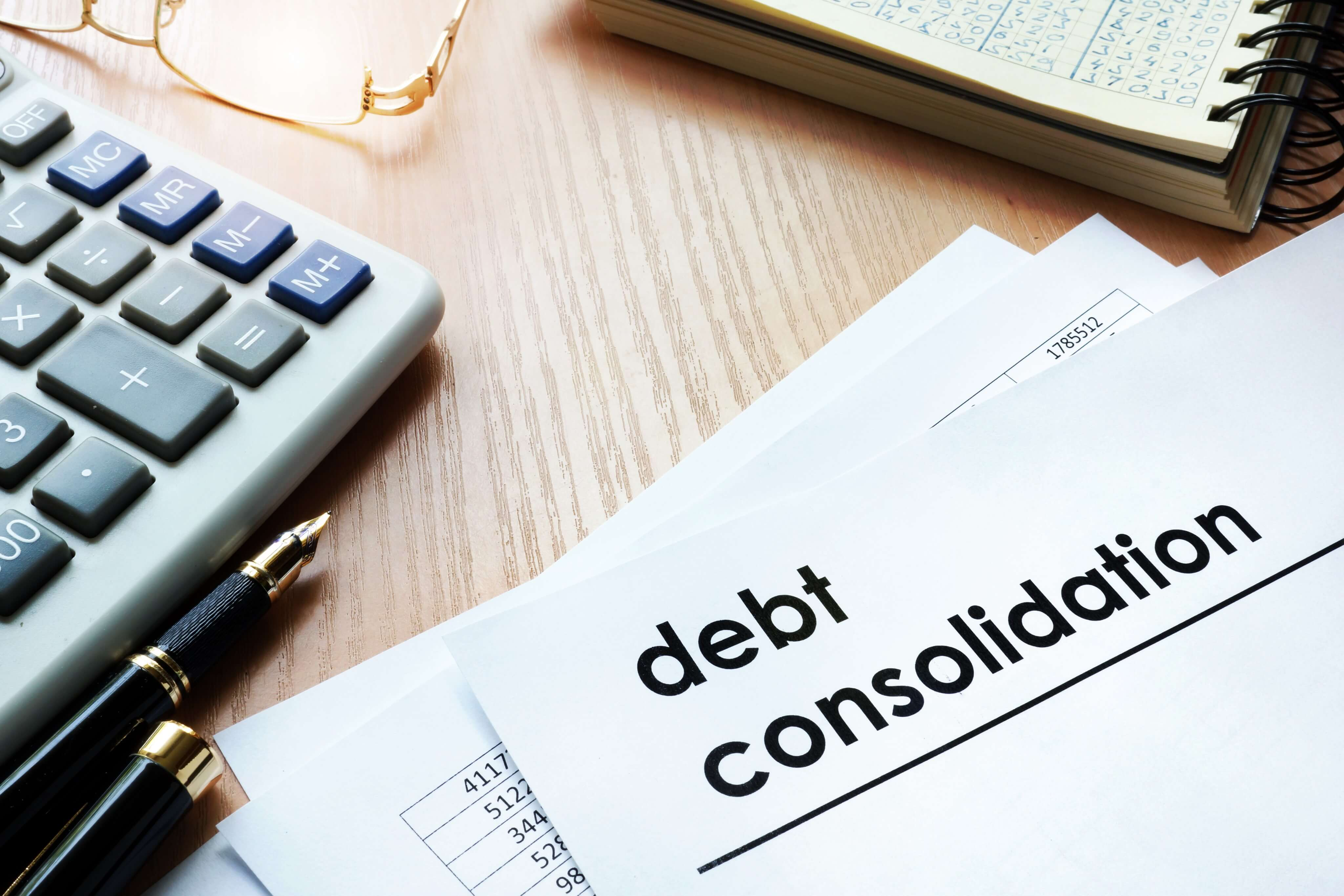 Why a Debt Consolidation Loan May Be the Right Move for Your Financial Situation