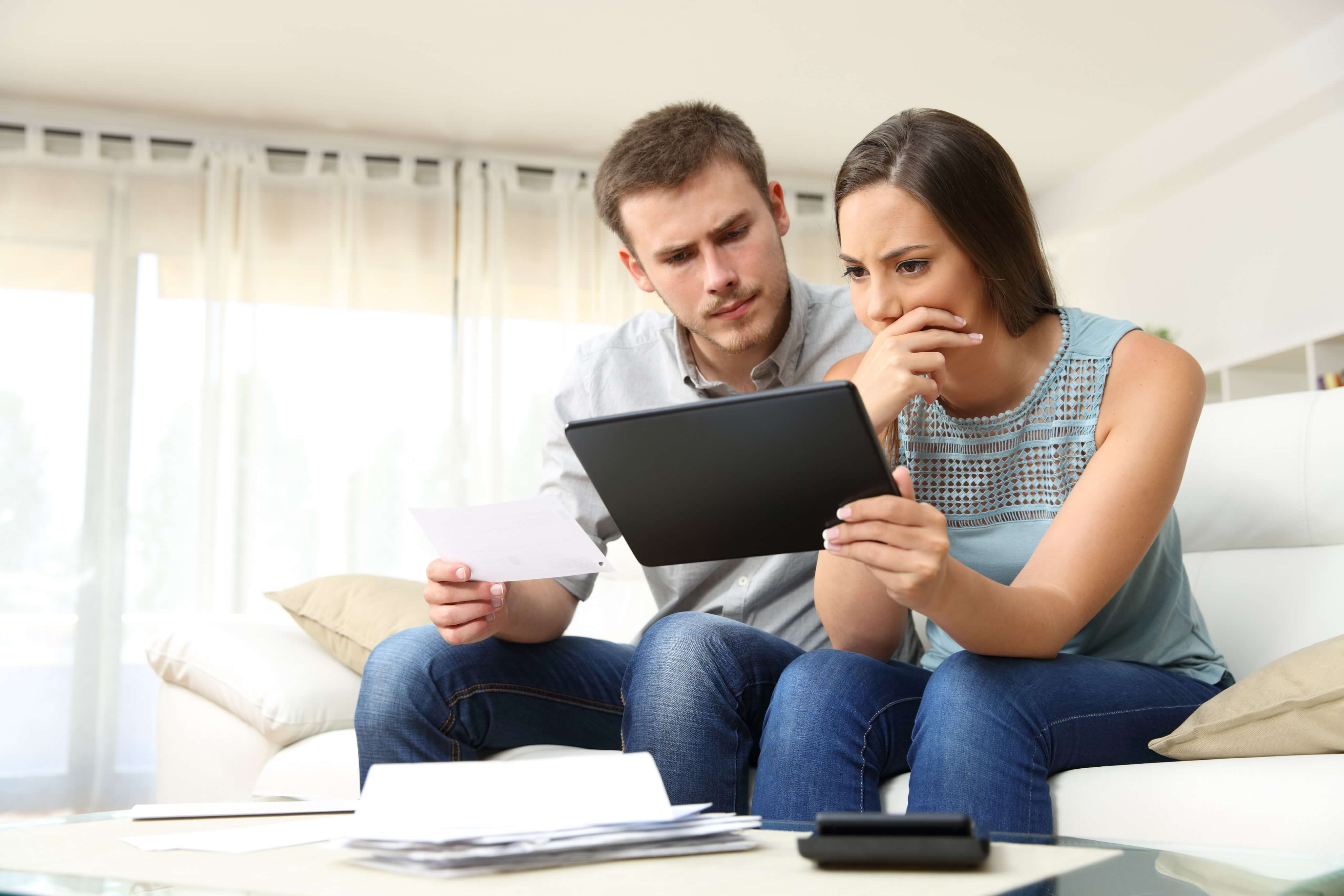 Will a Bad Credit Mortgage Haunt Me Later in Life?